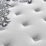 판매에 연약한 뜨개질을 한 직물 포켓 봄 매트리스