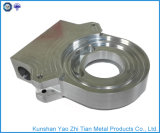 Точность Customed высокой точности высокая подвергая механической обработке с алюминиевыми частями