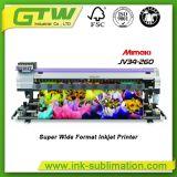 Mimaki Jv34-260 großes Format-Drucker mit Superdrucken-Leistung