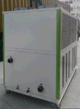 Refrigeratore di acqua raffreddato aria di temperatura insufficiente con il compressore del rotolo