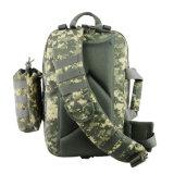 50L única mochila tácticas militares do exército de ombro caminhadas Camping Bag Camo Mochila Trekking