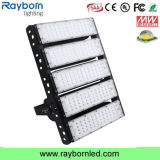 Commerce de gros 100W 200W 300W 400W 500W Projecteur à LED