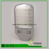 고성능 LED 가로등 정착물 150W 옥외 도로 램프