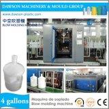 Автоматическая машина прессформы дуновения штрангя-прессовани бутылка воды 4 галлонов