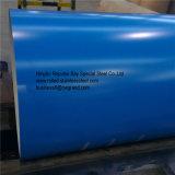 Ral9016 folha revestida da cor PPGL com certificado do GV
