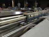 PVC WPC 문 격판덮개 또는 거품 문 판자 밀어남 기계