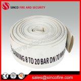 mangueira de incêndio do PVC do diâmetro 5m-30m de 65mm