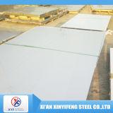 Alta calidad de la lámina de acero inoxidable 201 con precios baratos