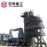 Haute capacité de production 160 t/h Hot Mix Asphalt Plant pour la vente