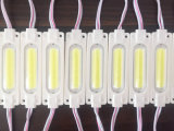 Cc12V resistente al agua de inyección de mazorca módulo LED con 6 chips 5 colores