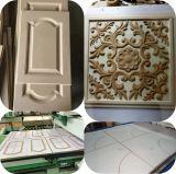 Sct 4 ejes de madera de 3D de Router CNC Máquina para el armario de puertas de aluminio muebles haciendo