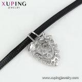 44357 Xupingの方法チョークバルブのネックレス、ジルコンの新しいモデルの上品な女性のチョークバルブのネックレス
