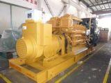 Generatore raffreddato ad acqua del diesel di potenza di motore 150kw/187.5kVA di Ricardo