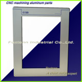 CNC 기계로 가공 판금은 Eclectronic 장치를 위한 알루미늄 위원회를 분해한다