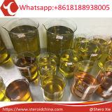 Steroidi iniettabili Boldenone liquido Undecylenate dell'ormone anabolico Equipoise