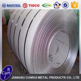 Prix en gros de bobine d'acier inoxydable de la qualité 430 de la Chine