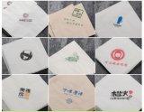 Serviette de papier à une seule couche d'impression de luxe douce et douce d'Airlaid
