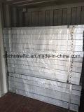 Leitschiene-Aktien und Lieferung Wuhan-Dachu