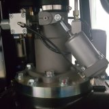 SEP700E Vis Portable Air compresseur entraîné par l'électricité