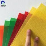 Plastique-0.60,05mm mm Film clair normal en PVC flexible pour l'emballage sac