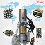 AC600kg neuer Qilin Rollen-Blendenverschluss-Bewegungswalzen-Tür-Motor