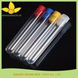 Chemisches Laborgeräten-Reagenzglas