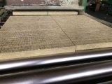 Felsen-Wolle-Vorstand für Dach und Wand
