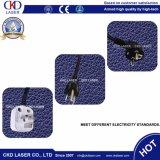 Китай заводская цена лазерной печати машины для маркировки Логотип Фирменная маркировка