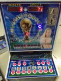 Beste verkaufende spielende Vorstand-Schlitz-Spiel-Münzenmaschine