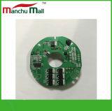 PWB eléctrico de los ventiladores de la C.C. del circuito solar del ventilador