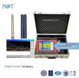 탐정 계기 지하 물 탐지 Pqwt-Tc150 휴대용 검출기 지하수