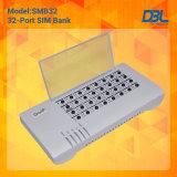 """ server "" a distanza del regolatore SIM di DBL SIM Bank32"