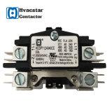 UL CSA를 가진 AC 자석 전기 접촉기 1p 40A 240V