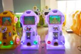 As crianças jogo divertido Lottery Crazy Frog Máquina com Redemtion