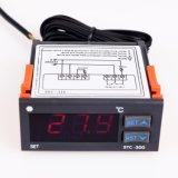 Controlador de temperatura para o refrigerador do caminhão
