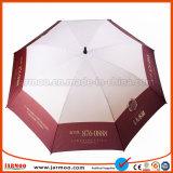 À la mode de faire connaître Wear-Resistant parapluies de golf de haute qualité