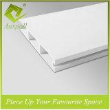 Tuiles linéaires de plafond de cloison fausse en aluminium de matériau de construction