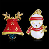 De Gift van de Bevordering van de Oorringen van de Manier van de Vrouwen van de Juwelen van Kerstmis