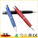 Métal et plastique de fantaisie USB pour le stylo usb et l'entraînement de crayon lecteur