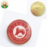 주문 금속 자석 단단한 사기질 Pin 기장