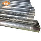 Плоский канал металла Китая новый используемый в конструкции кабеля