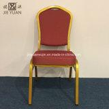 Отель стул алюминиевый укладки металлические банкетный стул