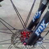 고품질 산악 자전거 BMX를 위한 알루미늄 합금 자전거 허브