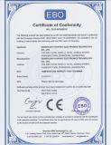 Equipo de prueba farmacéutico de la estabilidad con control de humedad de la temperatura
