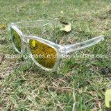 カスタムロゴの前の大きい中国の製造の方法デザインサングラス