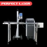 Tipo de laser de CO2 na máquina do sistema de marcação a laser voar