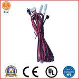 UL1061 de elektrische Haak van de Draad op de Geïsoleerdet Draad van de Draad pvc