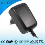 Fonte do adaptador da potência do interruptor com GS e certificado do Ce