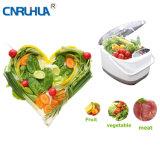 Vendas de toda a máquina de lavar frutas e produtos hortícolas