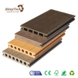 Plancher extérieur composé en plastique en bois du fournisseur chinois WPC